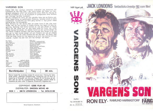 VARGENS SON (Video 2000)