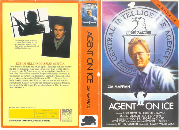 AGENT ON ICE-vit text
