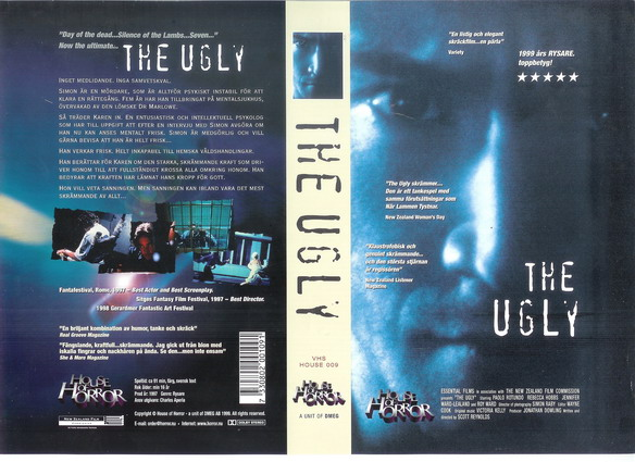 UGLY (VHS)