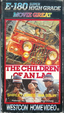 5008 CHILDREN OF AN-LAC (VHS)