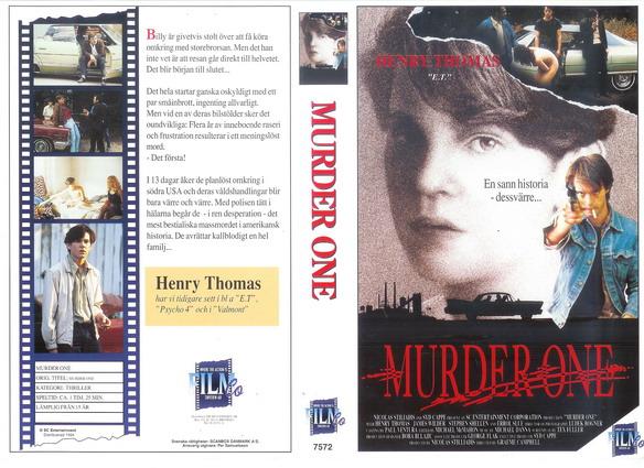 Movie murder in the heartland