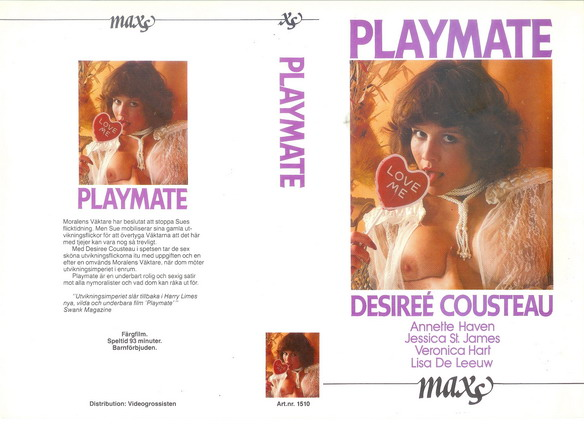 PLAYMATE (VIDEO 2000)