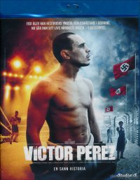 S 502 Victor Perez (Blu-ray) BEG