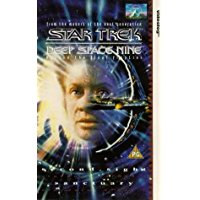 STAR TREK DS 9 VOL 15 (VHS)