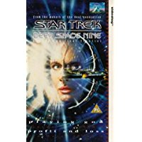 STAR TREK DS 9 VOL 19 (VHS)