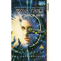 STAR TREK DS 9 VOL 22 (VHS)