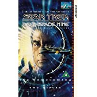 STAR TREK DS 9 VOL 11 (VHS)