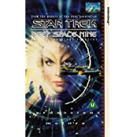 STAR TREK DS 9 VOL 13 (VHS)