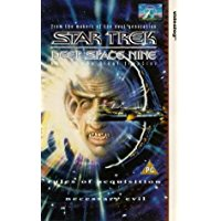 STAR TREK DS 9 VOL 14 (VHS)