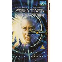 STAR TREK DS 9 VOL 16 (VHS)