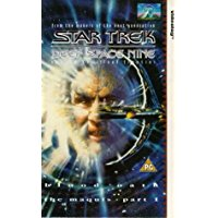 STAR TREK DS 9 VOL 20 (VHS)
