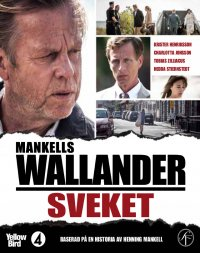Wallander - Sveket (Blu-ray) BEG
