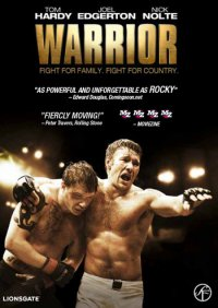 Warrior - 2011 (dvd)