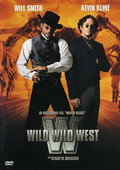 Wild Wild West (BEG DVD)