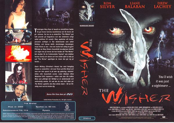 WISHER (VHS)