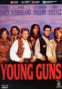 Young guns (BEG DVD)